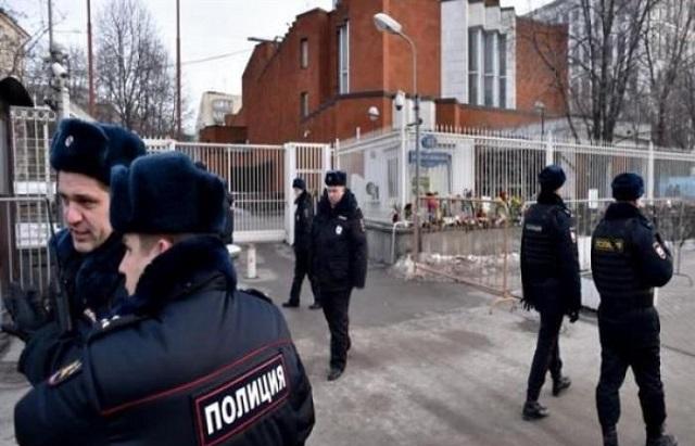 روسيا.. تصفية مسلح وإصابة 3 أمنيين في تبادل لإطلاق النار