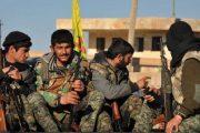 أكراد سوريا يحتجزون مغاربة مقابل فدية