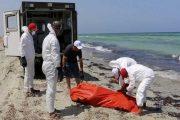 أمن طنجة يعثر على جثة شاب اختفى في ظروف غامضة