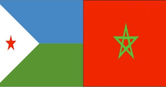 جيبوتي تعرب عن تضامنها مع المغرب وتأييدها لقرار قطع علاقاته مع إيران