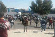بعد مقتل طالب.. جامعة أكادير على صفيحِ ساخن ودعوات لتوفير الحماية للطلبة
