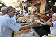 الحكومة تتوعد المتلاعبين بالمواد الاستهلاكية خلال شهر رمضان
