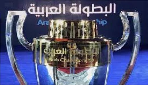 البطولة العربية..الفتح يسحق تيلكوم الجيبوتي بالسباعية