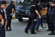 الجزيرة الخضراء.. اعتقال مهاجرين مغاربة تبادلوا إطلاق النار