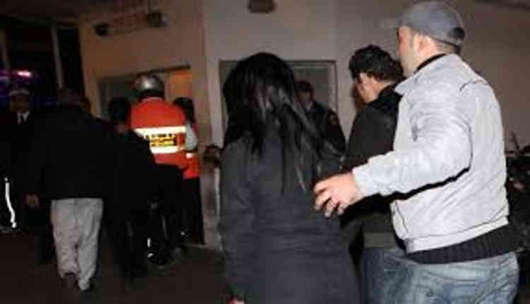 تعرض موظفة شرطة للسرقة يعجل بسقوط عصابة سلا