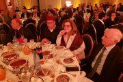 مسلمون ومسيحيون ويهود على مائدة إفطار جماعي بالدار البيضاء
