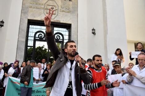 يوم الإضراب.. حركة الممرضين تبحث عن مزيد من الدعم لمطالبها