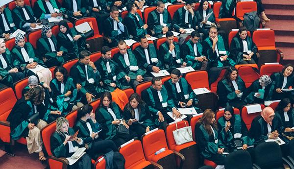 بعد تنصيب المجلس الأعلى للقضاء.. تعيين أول فوج من المسؤولين القضائيين