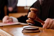 اتهام قاضية بإصدار حكم في عطلتها
