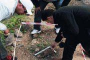 العثور على قنبلة بتاونات يستنفر سلطات المدينة