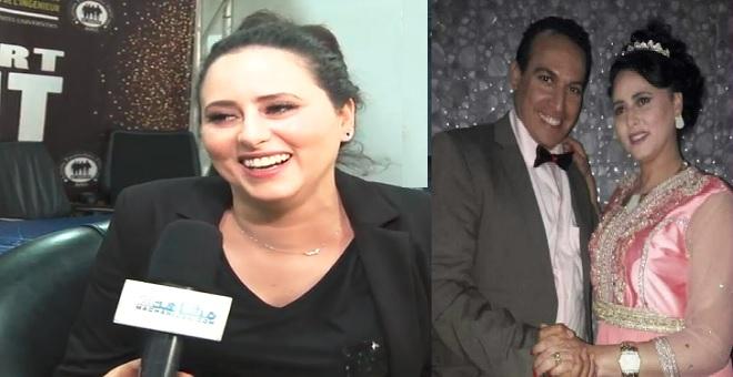 بالفيديو.. منال الصديقي توضح حقيقة زواجها ببهلول وتعتذر للصحافيين