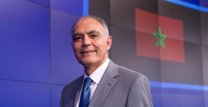 إلى جانب قيادة ''الباطرونا''.. مزوار يحظى برئاسة مجلس دولي لسنوات