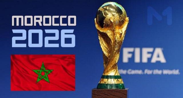 الجزائر تصدر أزمتها الداخلية بمهاجمة ترشح المغرب للمونديال