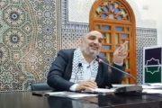 المقرئ أبو زيد يكشف تعرضه للاعتقال في إيطاليا بسبب فلسطين