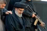 رغم الأدلة الثابتة.. نصر الله ينفي دعم حزب الله للبوليساريو