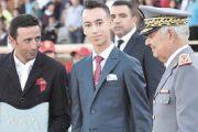 المغرب يحتفل اليوم بعيد ميلاد ولي عهده