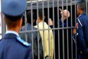 إدارة السجون تقدم توضحيات حول ترحيل نزيل من الرماني نحو آزرو