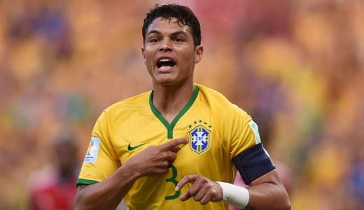 مفاجأة..قائد البرازيل لا يعد الفوز بكأس العالم