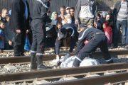 فاس.. قطار يحول جسد امرأة حامل إلى أشلاء