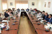 حزب الاستقلال يجلد حكومة العثماني بسبب
