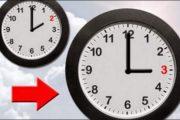 تذكير.. إضافة 60 دقيقة إلى الساعة القانونية بالمملكة يوم الأحد