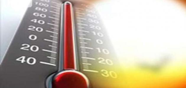 مديرية الأرصاد: الطقس الحار مستمر وضباب خفيف بعدة مناطق