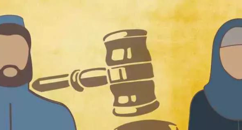 لماذا يُمنع توثيق الطلاق في فلسطين خلال رمضان ؟