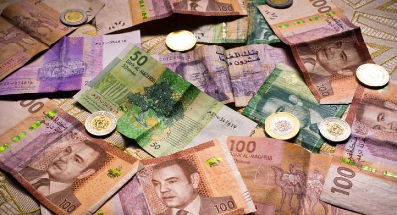 المال أفضل المهدئات!