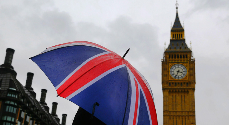 توسيع باب الهجرة في بريطانيا واعلان عن المهن المطلوبة