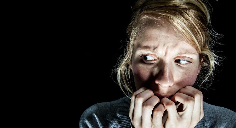 هل يمكن للإنسان أن يموت فعلا نتيجة الخوف ؟