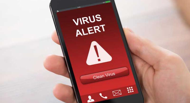 إحذر من أن يتسلّل الفيروس الجديد إلى جهازك الذكي