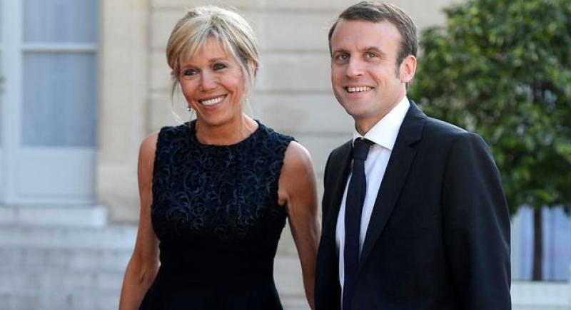 غضب في فرنسا بسبب أطباق جديدة للسيدة الأولى