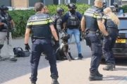 اعتقال مهاجر مغربي في هولندا بتهمة نقل المخدرات