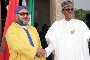 هذا نص البيان المشترك بعد زيارة الرئيس النيجيري للمغرب