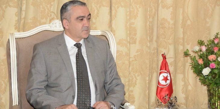 إقالة وزير الداخلية التونسي بعد أيام من غرق مركب مهاجرين