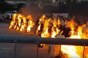 لا يصدق.. أحرقوا أنفسهم ليدخلوا كتاب غينيس للأرقام القياسية (فيديو) !!