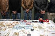الشرطة تضع حدا لعصابة المفاتيح المزورة وسرقة المجوهرات بفاس