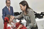 الأميرة للا أسماء تترأس حفل نهاية السنة الدراسية 2017 – 2018