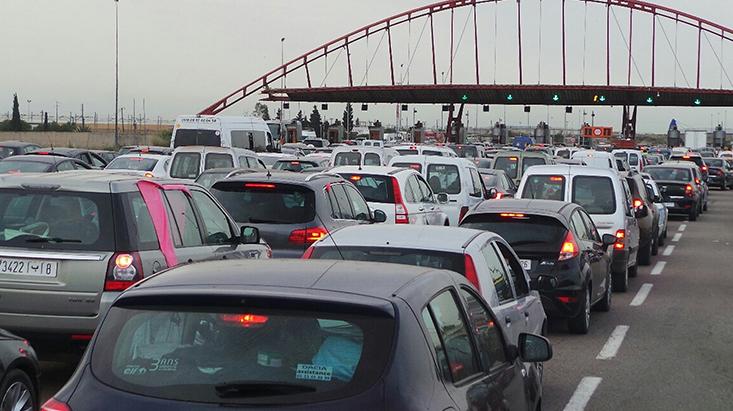 عطلة عيد الفطر.. هذه نصائح الشركة الوطنية للطرق السيارة