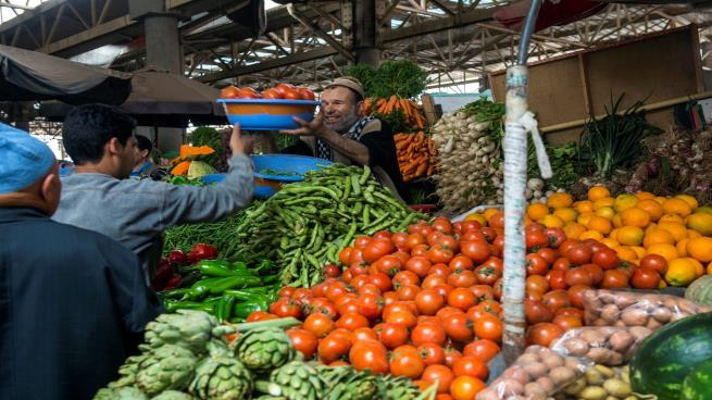 تقرير: التضخم يصل إلى 0.5% وارتفاع الأسعار يطغى على هذه المدن