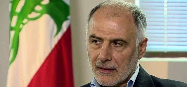 وزير لبناني يفضح المسؤولين عن تصويت بلده ضد ''موروكو 2026''