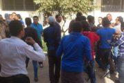 قلعة السراغنة.. تلميذ يقتل زميله ويصيب آخر وسط ساحة المدرسة
