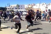 طنجة.. مهاجرون أفارقة يقتحمون المنازل هربا من الحملات الأمنية