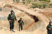 عائلة مغربي قتله الجيش الجزائري تتسلم الجثمان قصد الدفن