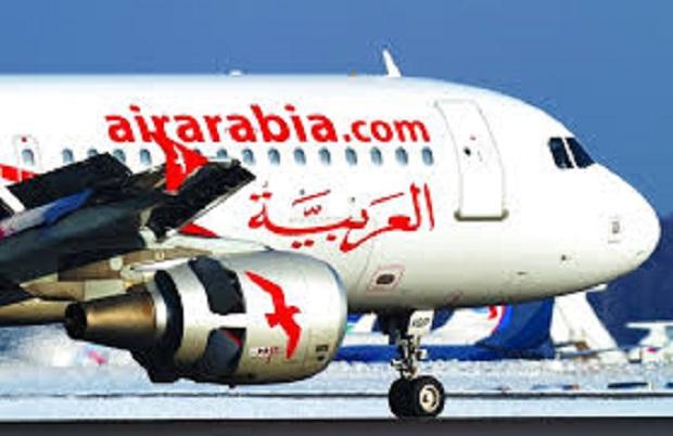 بـ300 درهم فقط.. انطلاق الرحلات الجوية بين الدارالبيضاء والناظور