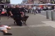 بلجيكا .. توقيف مغربيين بتهمة قتل شاب مغربي في الشارع العام