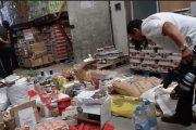 خلال رمضان.. إتلاف 10 أطنان من المواد الغذائية بجهة فاس- مكناس