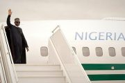 الرئيس النيجيري يغادر المغرب في ختام زيارة عمل وصداقة رسمية
