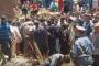 مفجع.. مصرع ثلاث طفلات في انهيار منزل طيني بضواحي مراكش