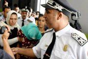 إعادة تمثيل جريمة اختطاف رضيعة من مستشفى الهاروشي بالبيضاء